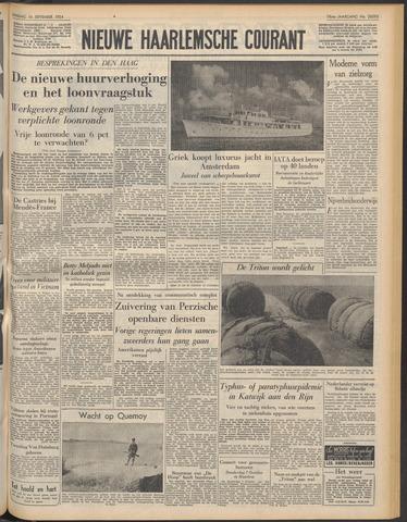 Nieuwe Haarlemsche Courant 1954-09-14