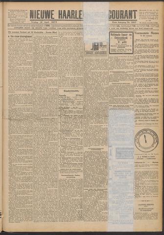 Nieuwe Haarlemsche Courant 1927-04-15