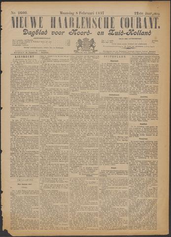 Nieuwe Haarlemsche Courant 1897-02-08