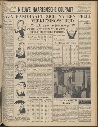 Nieuwe Haarlemsche Courant 1956-06-14