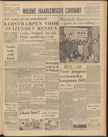 Nieuwe Haarlemsche Courant 1964-12-28