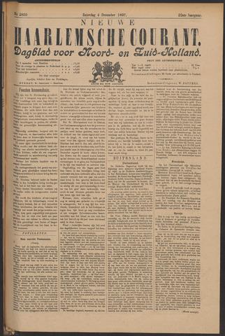 Nieuwe Haarlemsche Courant 1897-12-04