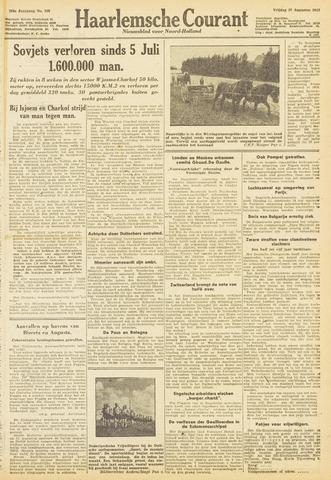 Haarlemsche Courant 1943-08-27