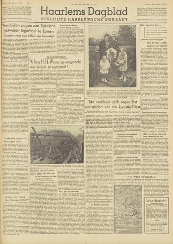 Haarlem's Dagblad 1951-03-12