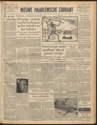 Nieuwe Haarlemsche Courant 1955-08-10