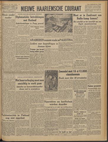 Nieuwe Haarlemsche Courant 1948-05-26