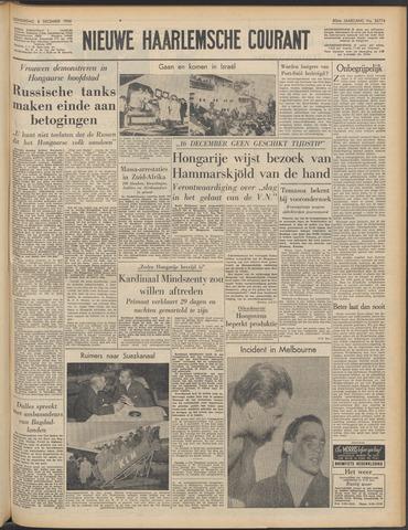 Nieuwe Haarlemsche Courant 1956-12-06