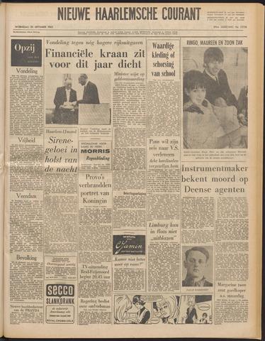 Nieuwe Haarlemsche Courant 1965-09-22