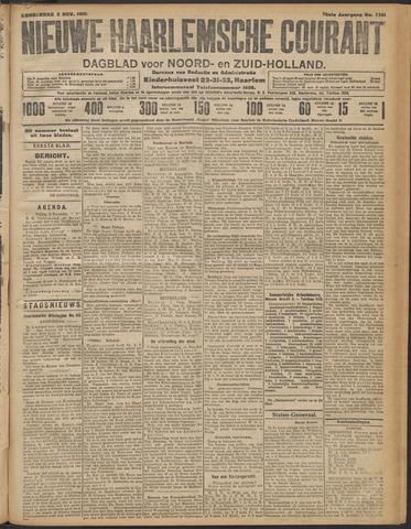 Nieuwe Haarlemsche Courant 1910-11-03