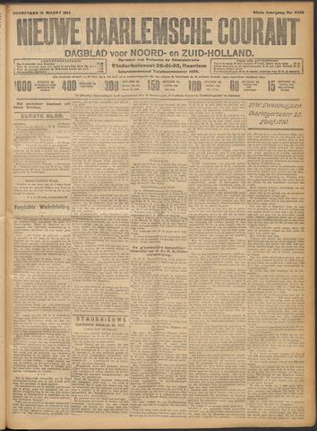 Nieuwe Haarlemsche Courant 1914-03-12