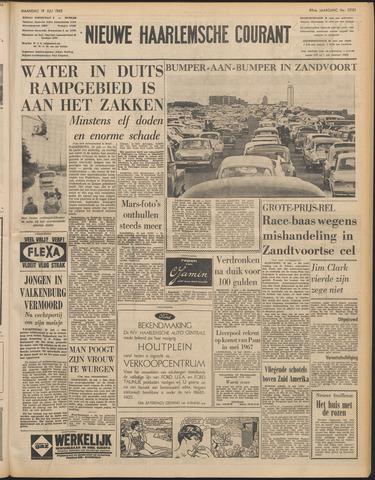 Nieuwe Haarlemsche Courant 1965-07-19