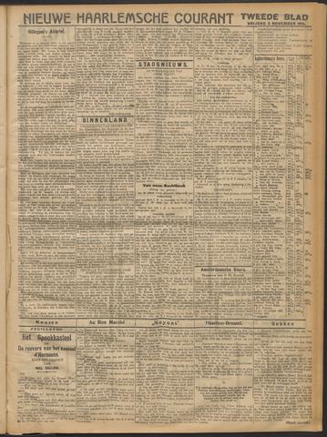 Nieuwe Haarlemsche Courant 1911-11-03