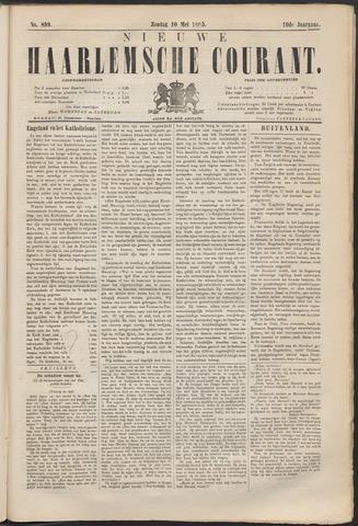 Nieuwe Haarlemsche Courant 1885-05-10