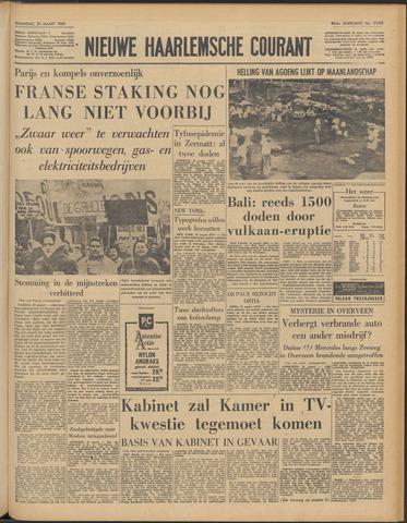 Nieuwe Haarlemsche Courant 1963-03-25