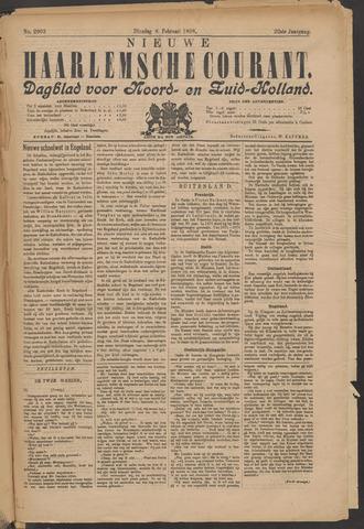 Nieuwe Haarlemsche Courant 1898-02-08