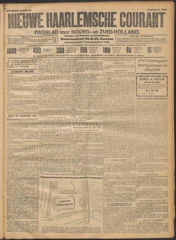 Nieuwe Haarlemsche Courant 1914-06-13