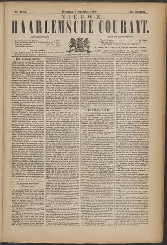 Nieuwe Haarlemsche Courant 1890-09-03