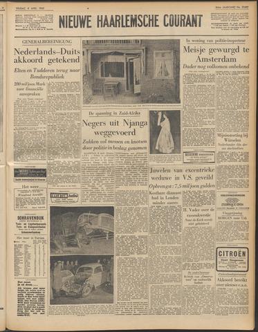 Nieuwe Haarlemsche Courant 1960-04-08