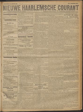 Nieuwe Haarlemsche Courant 1919-01-23