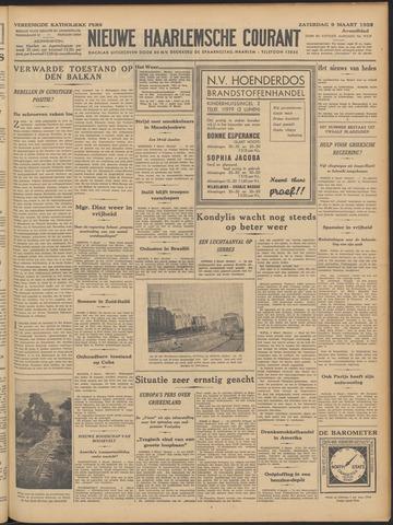 Nieuwe Haarlemsche Courant 1935-03-09