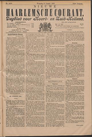 Nieuwe Haarlemsche Courant 1900-01-31