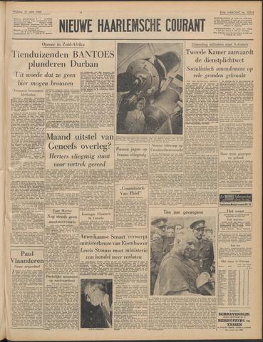 Nieuwe Haarlemsche Courant 1959-06-19