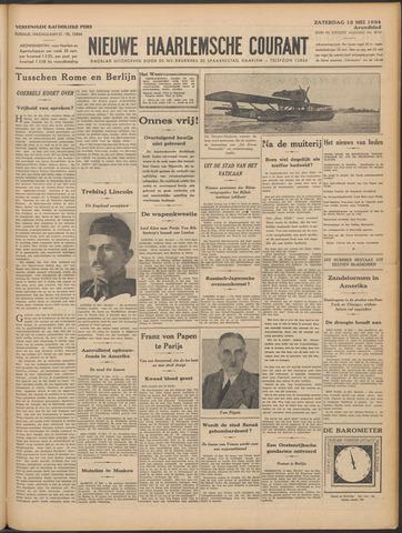 Nieuwe Haarlemsche Courant 1934-05-12