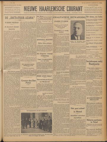 Nieuwe Haarlemsche Courant 1932-04-22