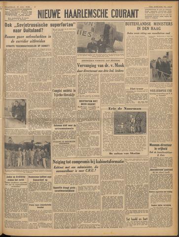 Nieuwe Haarlemsche Courant 1948-07-19