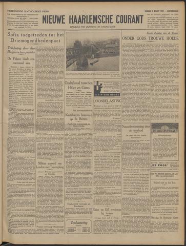 Nieuwe Haarlemsche Courant 1941-03-02