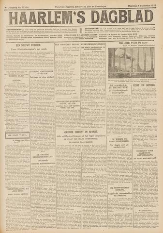 Haarlem's Dagblad 1926-09-06