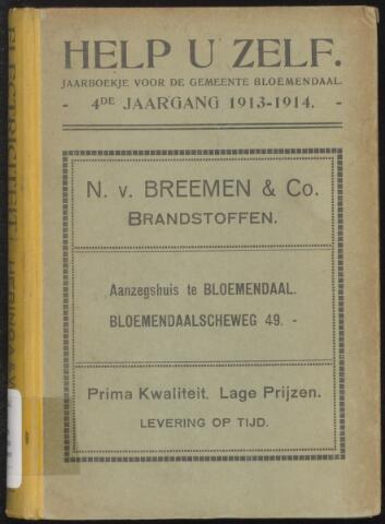 Adresboeken Bloemendaal 1913