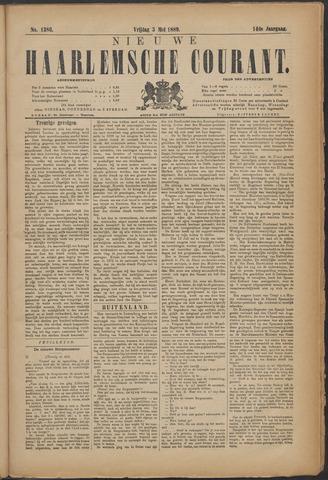 Nieuwe Haarlemsche Courant 1889-05-03