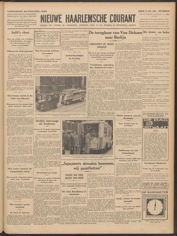 Nieuwe Haarlemsche Courant 1938-07-24