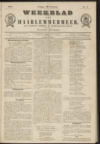 Weekblad van Haarlemmermeer 1875-02-12
