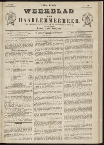 Weekblad van Haarlemmermeer 1876-07-28