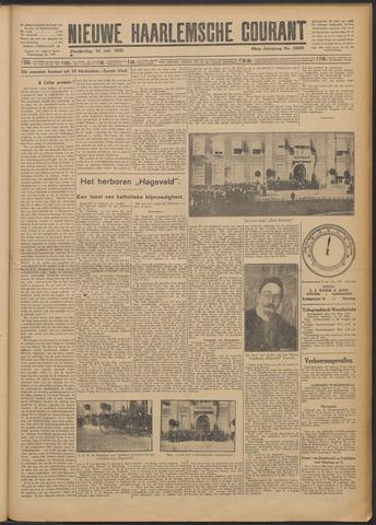 Nieuwe Haarlemsche Courant 1925-07-16