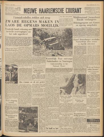 Nieuwe Haarlemsche Courant 1953-05-08