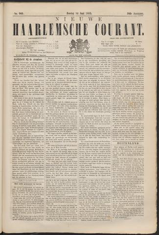 Nieuwe Haarlemsche Courant 1885-06-14
