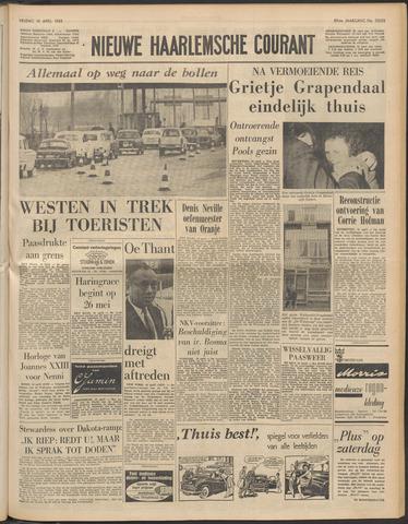 Nieuwe Haarlemsche Courant 1965-04-16