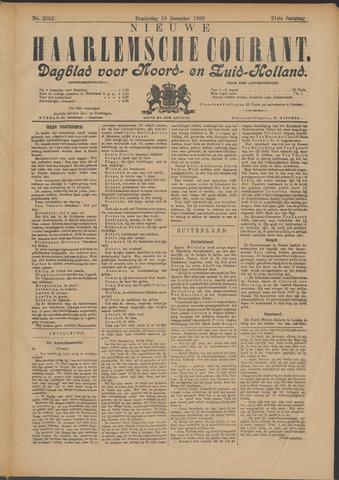 Nieuwe Haarlemsche Courant 1896-12-10