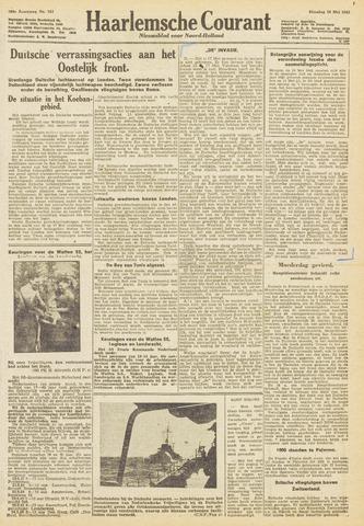 Haarlemsche Courant 1943-05-18