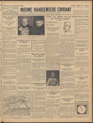 Nieuwe Haarlemsche Courant 1937-02-06