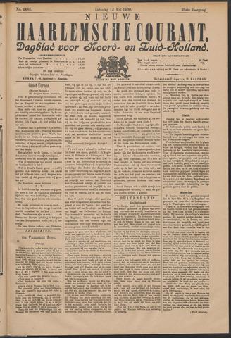 Nieuwe Haarlemsche Courant 1900-05-12