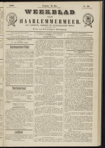 Weekblad van Haarlemmermeer 1883-05-25