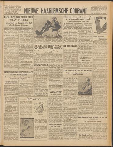 Nieuwe Haarlemsche Courant 1950-06-17