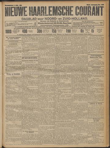Nieuwe Haarlemsche Courant 1911-01-11