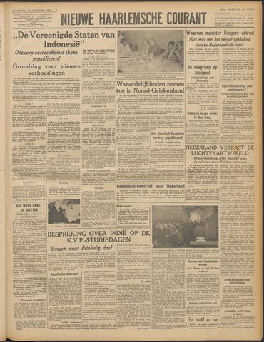 Nieuwe Haarlemsche Courant 1946-11-18