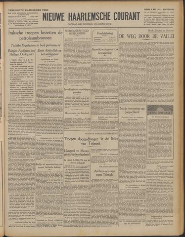 Nieuwe Haarlemsche Courant 1941-05-04