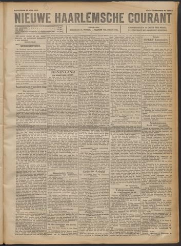 Nieuwe Haarlemsche Courant 1920-07-31
